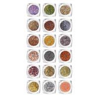 DM- Colorful Glitter
