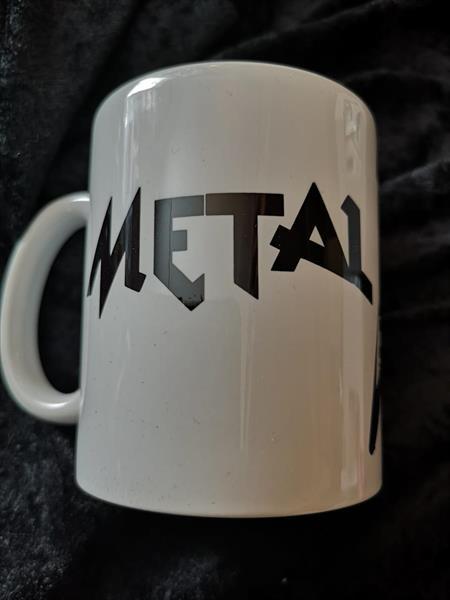Metal heads, muki