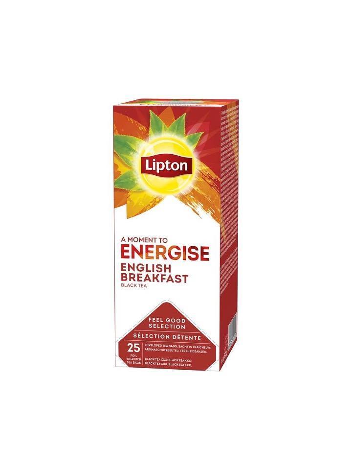 Lipton Tea English Breakfast