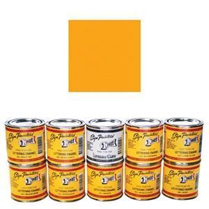 1-Shot Lemon Yellow