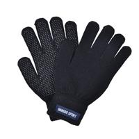 Handske Magic Gloves Barn Svart