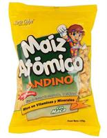 Maiz Atomico con Maca, 125g