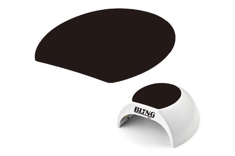 BL- LED Lamp Armrest