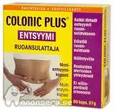 Colonic Plus Lever 60 tabl