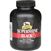 Hovlack Absorbine 236ml Svart