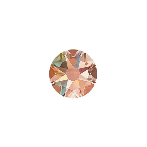 SWAROVSKI® Light Peach AB 7ss