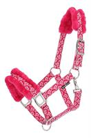 Grimma Heart Pink MiniShetland