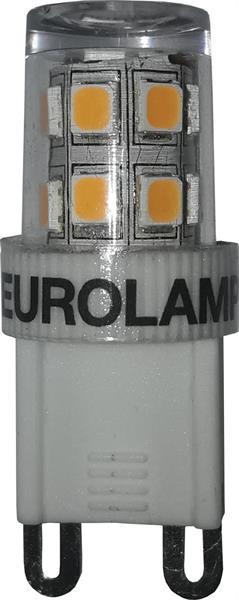 G9 3W LED POLTTIMO
