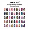 "PUEEN- Celebration Collection ""Fireworks Festival"""