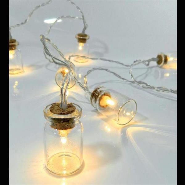 LED-VALOSARJA JARS