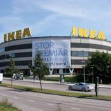 En annan känd byggnad. Foto från 2009