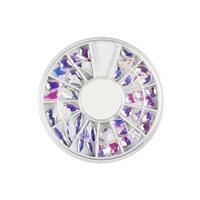 BL- WHEEL Big Rhinestones