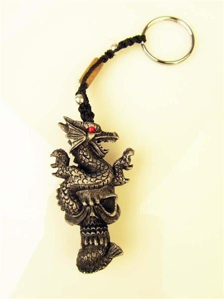 Dragon avaimenperä nro: 5