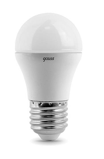 E27 4W LED-POLTTIMO 10KPL