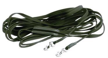 Körtömmar Cheval 16m svart
