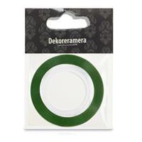 KN- Stripe roll Green mint