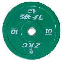 ZKC IWF skive konkurranse 10kg grønn