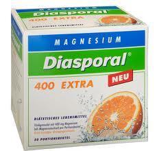 Diasporal 20 påsar