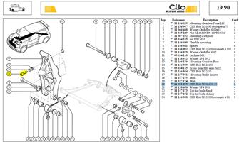 Vis Chc Din 912 M10x35 12.9 Brut - CHS Bolt M10x150-35