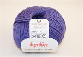 Cotton 100% 16