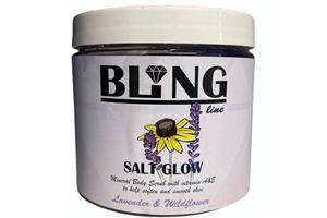 BL- Scrub Lavender & Wildflower 16oz