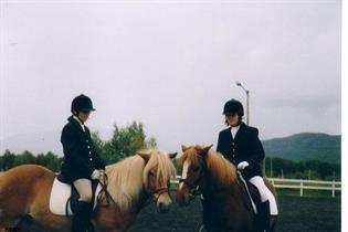 Høststevnet 2002