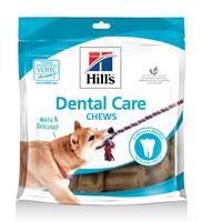 Hills Dog Treats Dental Care Chews 170g