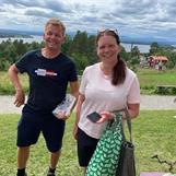 Sverigeförfattare på besök, Åsa Ringdahl.