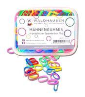 Gummiband I Plastburk Waldhausen Mix