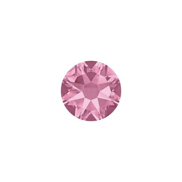 SWAROVSKI® Light Rose 7ss