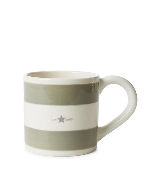 Lexington Icons Mug Green