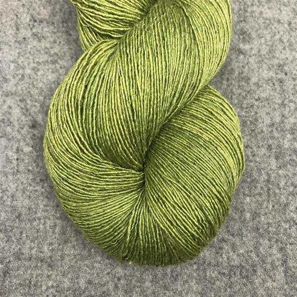 Filisilk Vårgrön