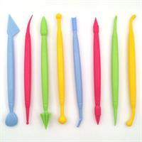 Modelleringsverktøy Plast