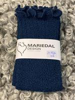 Pulsvärmare mossa Mörkblå (29) Mariedal design