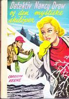 Detektiv Nancy Drew (#29) - og den mystiske skiløp