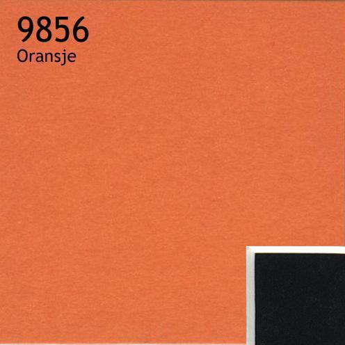 9856 oransje