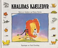 Khalidas kjæledyr