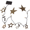 Batterislinga wooden  Star Trading
