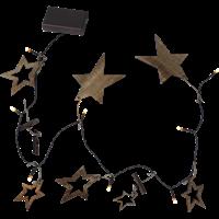 Batterislinga wooden  Star Trading