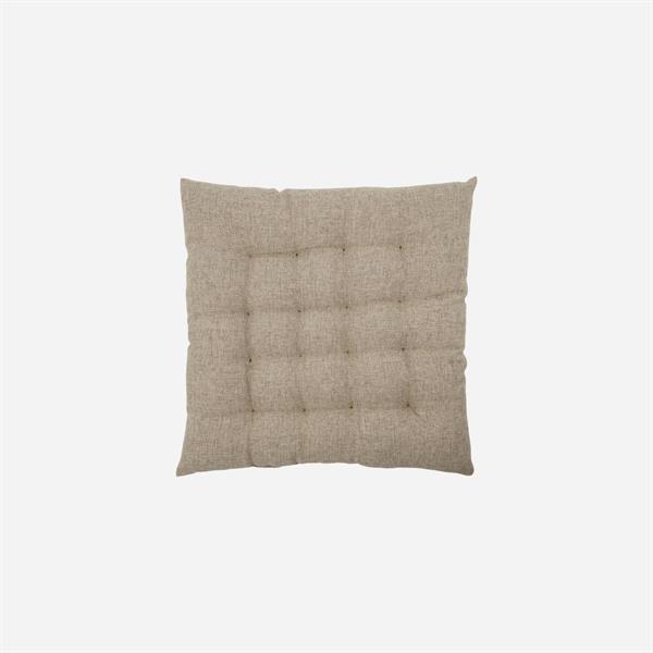 House Doctor Seat cushion, Fine, Sand