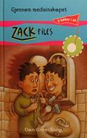 Zack-files 2i1 - Gjennom medisinskapet og Oldefar