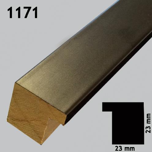 Greens rammer 1171