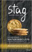 Water Biscuit w/ Parmesan & Garlic 150g