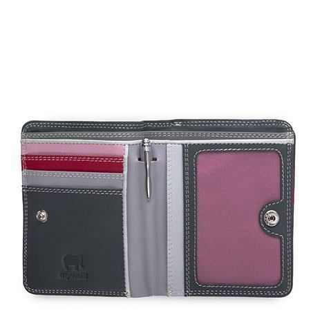 Plånbok M dubbel nr.231 Storm