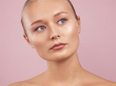 Makeup behandling