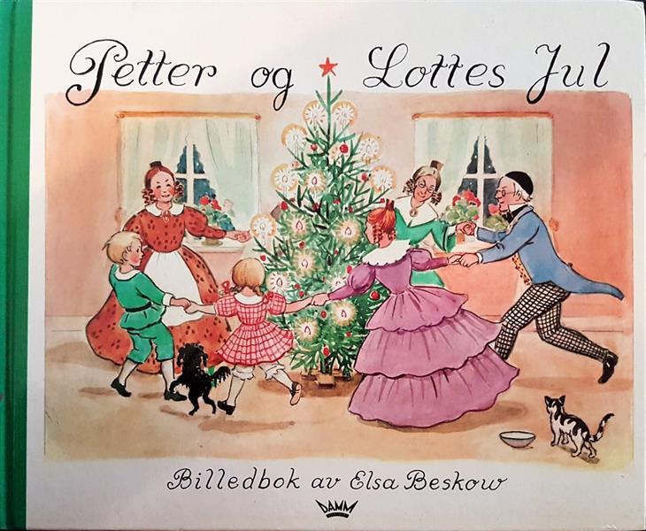 Petters og Lottes Jul