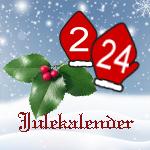 Ringsaker OKs julekalender 2020