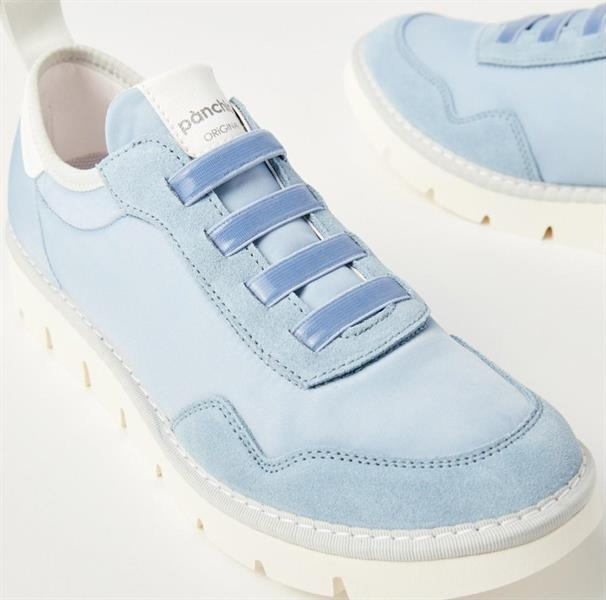 Panchic Sneakers, Azure