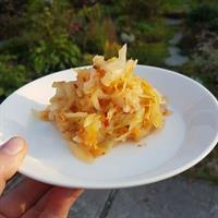 Kimchi - Tulinen valkokaali 2,5 kg, luomu