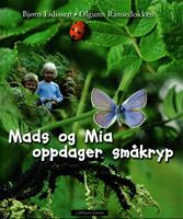 Mads og Mia oppdager småkryp